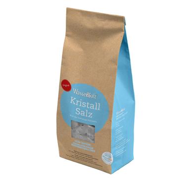 """Kristallsalz Halite Brocken1000 g Original Wasser & Salz AG aus der """"salt range Pakistan"""" – Bild 1"""